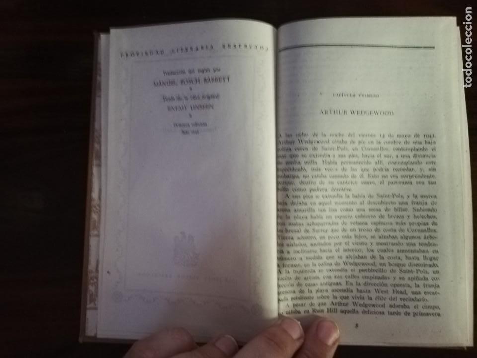 Libros de segunda mano: 16 TÍTULOS 1ª EDICIÓN, COLECCIÓN EL MANANTIAL QUE NO CESA - PLAZA&JANÉS - Foto 27 - 212203635
