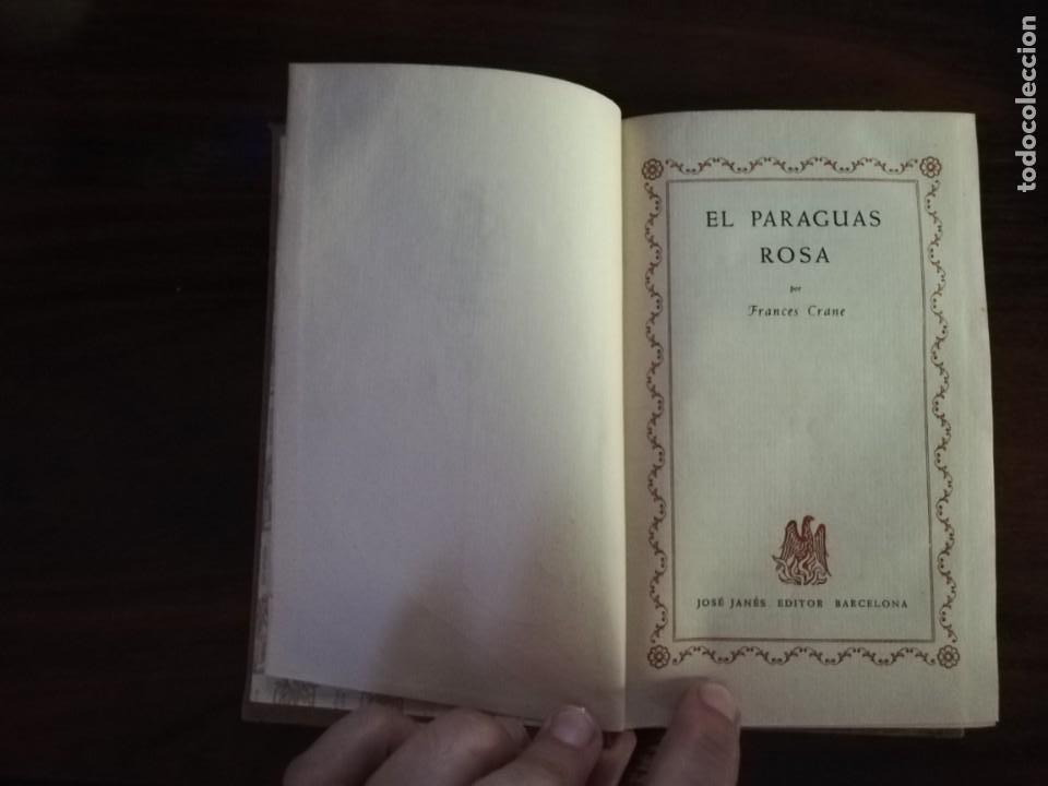 Libros de segunda mano: 16 TÍTULOS 1ª EDICIÓN, COLECCIÓN EL MANANTIAL QUE NO CESA - PLAZA&JANÉS - Foto 28 - 212203635