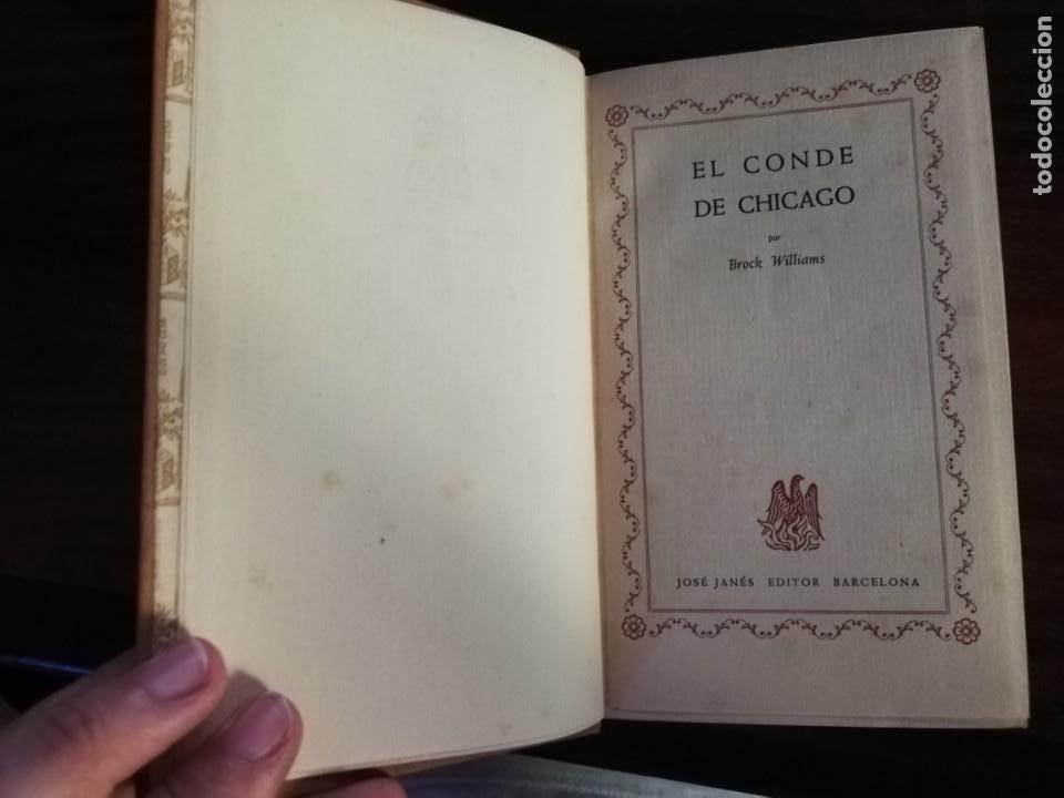 Libros de segunda mano: 16 TÍTULOS 1ª EDICIÓN, COLECCIÓN EL MANANTIAL QUE NO CESA - PLAZA&JANÉS - Foto 29 - 212203635