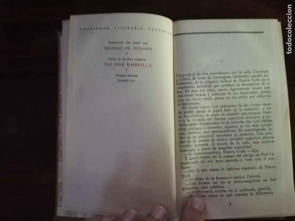 Libros de segunda mano: 16 TÍTULOS 1ª EDICIÓN, COLECCIÓN EL MANANTIAL QUE NO CESA - PLAZA&JANÉS - Foto 30 - 212203635