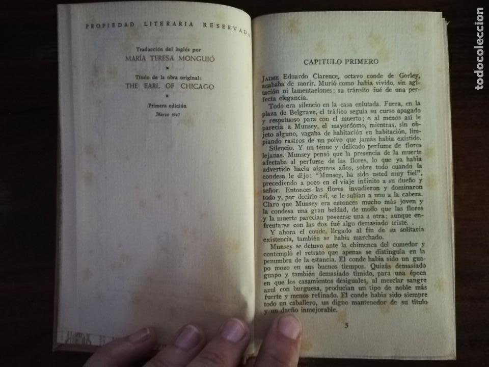 Libros de segunda mano: 16 TÍTULOS 1ª EDICIÓN, COLECCIÓN EL MANANTIAL QUE NO CESA - PLAZA&JANÉS - Foto 31 - 212203635