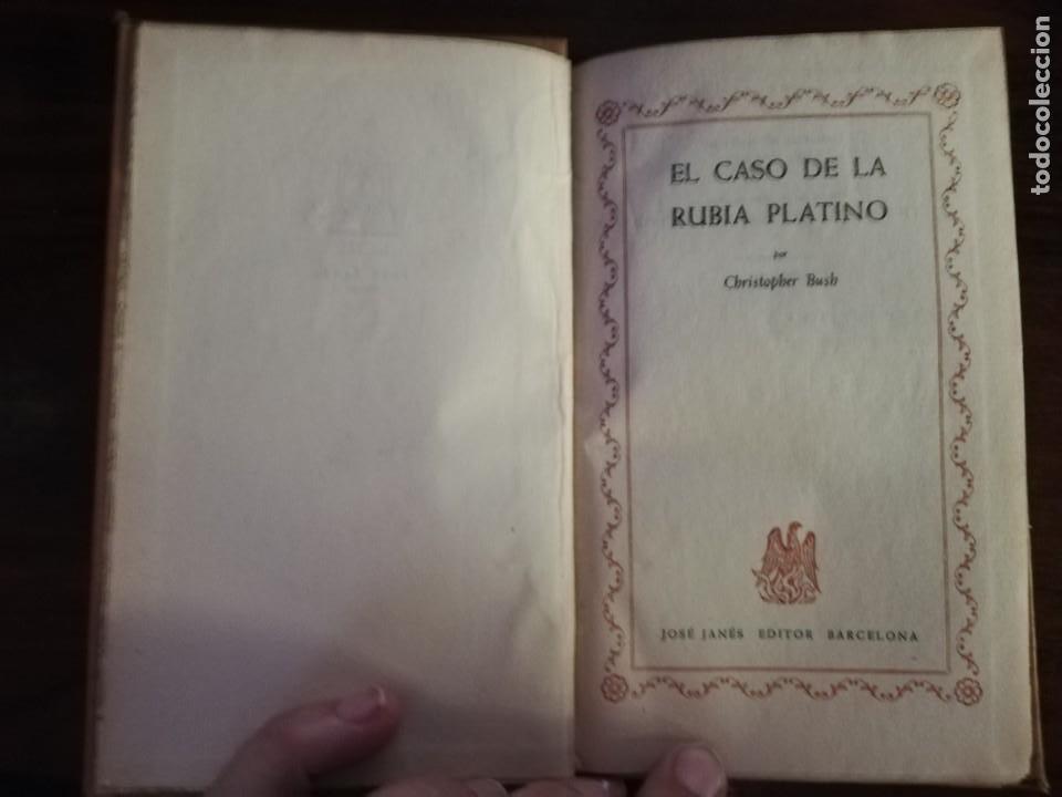 Libros de segunda mano: 16 TÍTULOS 1ª EDICIÓN, COLECCIÓN EL MANANTIAL QUE NO CESA - PLAZA&JANÉS - Foto 32 - 212203635