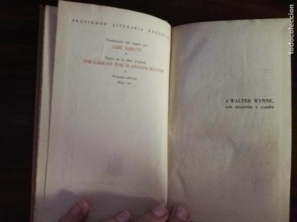 Libros de segunda mano: 16 TÍTULOS 1ª EDICIÓN, COLECCIÓN EL MANANTIAL QUE NO CESA - PLAZA&JANÉS - Foto 33 - 212203635