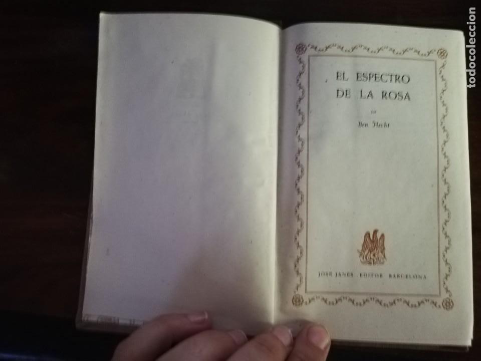 Libros de segunda mano: 16 TÍTULOS 1ª EDICIÓN, COLECCIÓN EL MANANTIAL QUE NO CESA - PLAZA&JANÉS - Foto 34 - 212203635