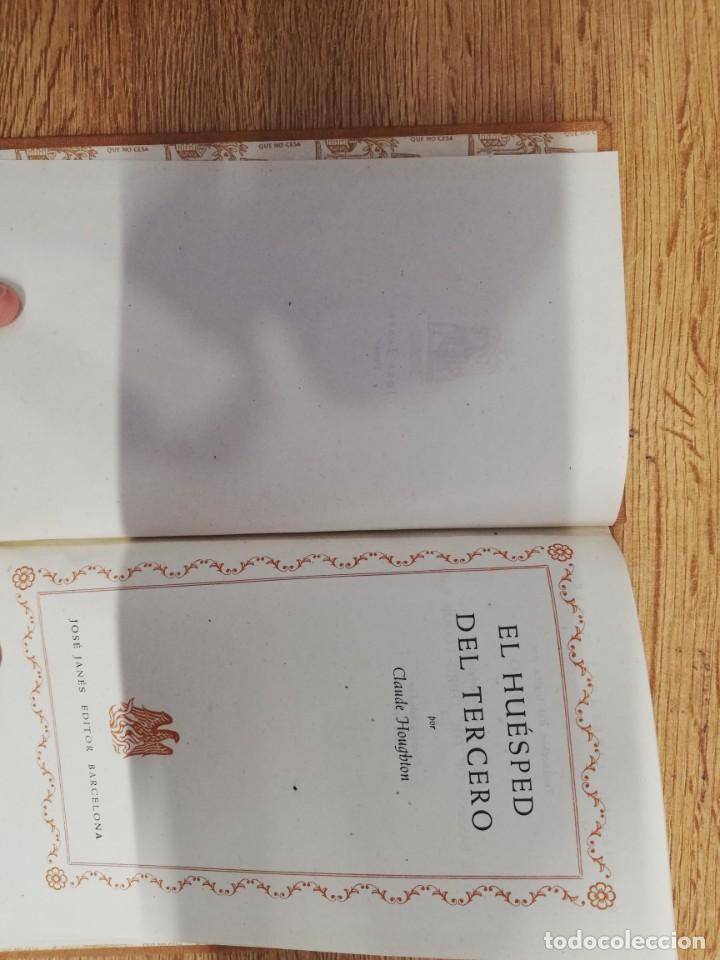Libros de segunda mano: 16 TÍTULOS 1ª EDICIÓN, COLECCIÓN EL MANANTIAL QUE NO CESA - PLAZA&JANÉS - Foto 35 - 212203635