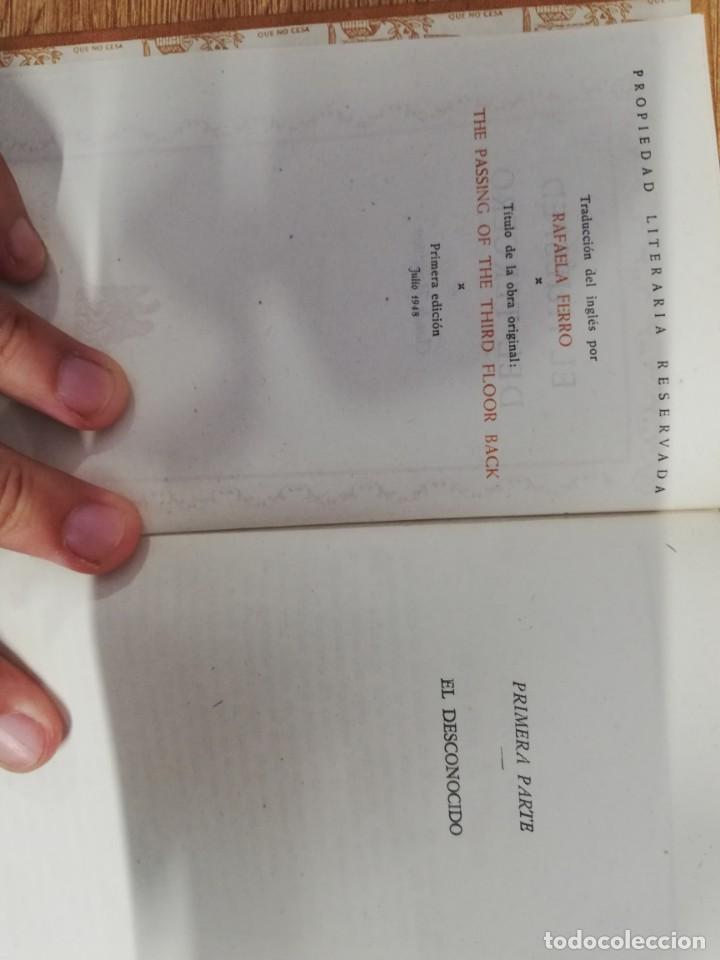 Libros de segunda mano: 16 TÍTULOS 1ª EDICIÓN, COLECCIÓN EL MANANTIAL QUE NO CESA - PLAZA&JANÉS - Foto 36 - 212203635