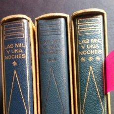 Libros de segunda mano: LAS MIL Y UNA NOCHE - PLANETA 1970. Lote 212358287