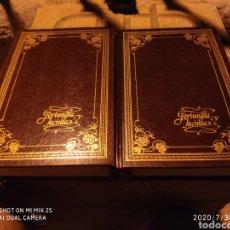 Libros de segunda mano: FORTUNATA Y JACINTA (BENITO PÉREZ GALDÓS). Lote 213284160