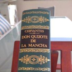 Libros de segunda mano: DON QUIJOTE DE LA MANCHA-CERVANTES-EDITORIAL SOPENA 1969-MUY BUEN ESTADO-VER. Lote 215951711