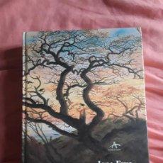 Libros de segunda mano: JANE EYRE, DE CHARLOTTE BRONTE. TAPA DURA. ALBA CLÁSICA MAIOR. CARMEN MARTIN GAITE.. Lote 217612807