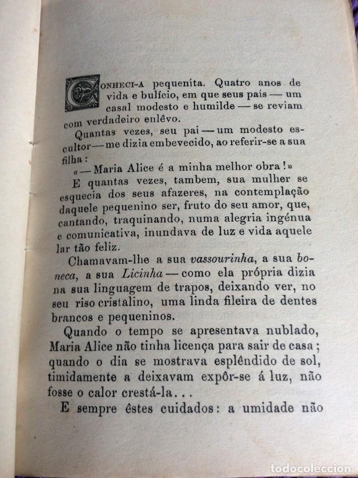 Libros de segunda mano: Vencidos da vida. Por A. Victor Machado, 1936. En portugués - Foto 2 - 217962598