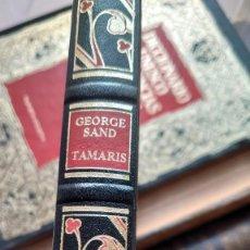 Livros em segunda mão: PRPM 78 (COMPRA MÍNIMA 1 EU) GEORGE SAND, TAMARIS. Lote 218518852