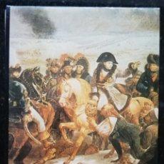 Libros de segunda mano: GUERRA Y PAZ - 1971 - LEÓN TOLSTOI - ED. NAUTA - DOS VOLÚMENES CON ESTUCHE - ILUSTRADO. Lote 218544497