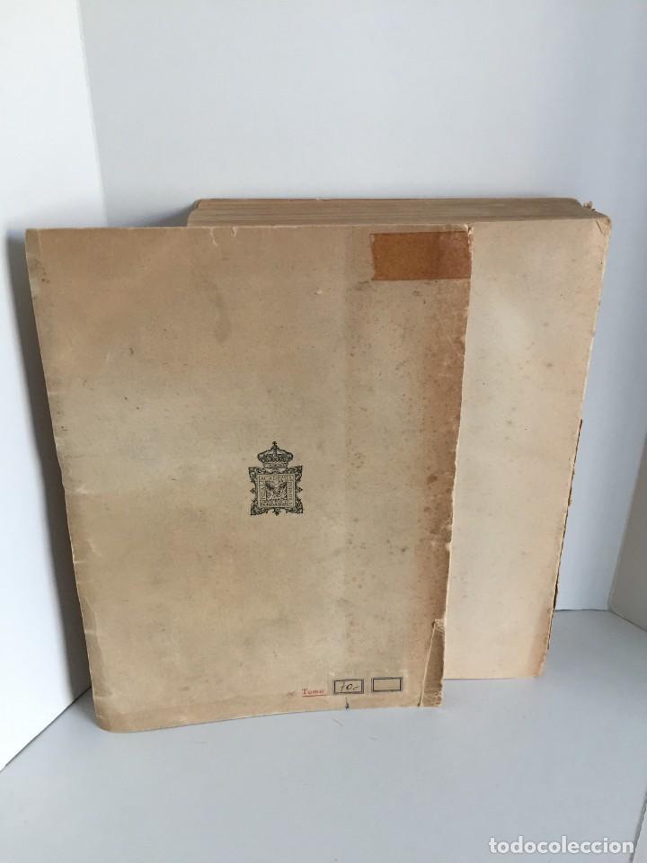 Libros de segunda mano: BIBLIOTECA DE AUTORES ESPAÑOLES. TOMO I. OBRA DE MIGUEL DE CERVANTES SAAVEDRA. ED. ATLAS. 1943. - Foto 2 - 218570238