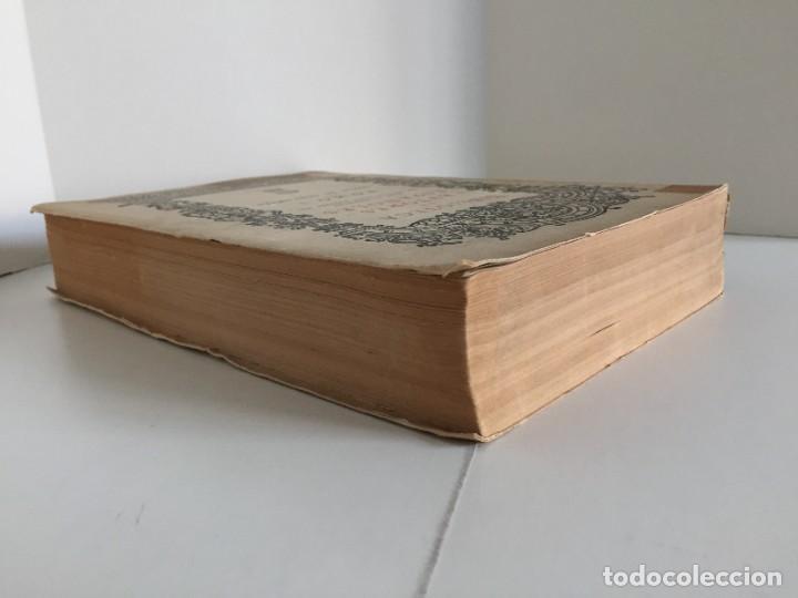 Libros de segunda mano: BIBLIOTECA DE AUTORES ESPAÑOLES. TOMO I. OBRA DE MIGUEL DE CERVANTES SAAVEDRA. ED. ATLAS. 1943. - Foto 5 - 218570238
