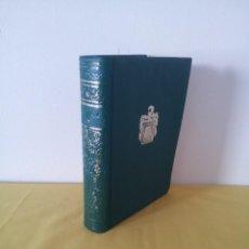Libros de segunda mano: JOSE MARIA PEMAN - OBRAS COMPLETAS, MISCELÁNEA I - TOMO VI - EDITORIAL ESCELICER 1964. Lote 219409727