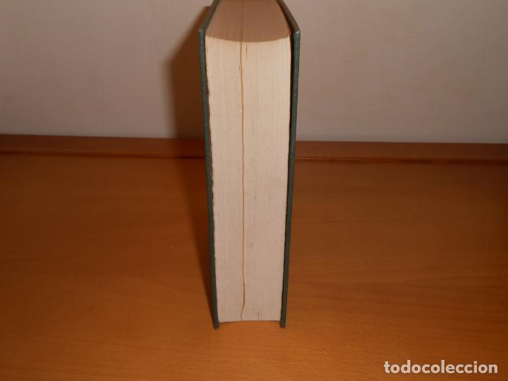 Libros de segunda mano: Excelente encuadernación artesanal · ARMANDO PALACIO VALDÉS , OBRAS 1º de 2, AGUILAR 1956,6ª edición - Foto 5 - 219817606