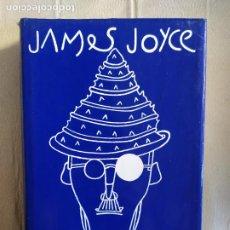 Libros de segunda mano: ULISES JAMES JOYCE. Lote 220292196