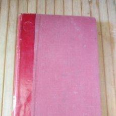 Libros de segunda mano: LA REVOLUCIÓN DE JULIO. B. PÉREZ GALDOS. Lote 220484573