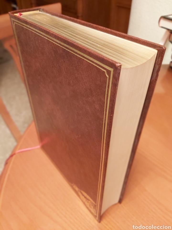 Libros de segunda mano: NOVELA PICARESCA ESPAÑOLA. ed 1982 - Foto 2 - 220693997