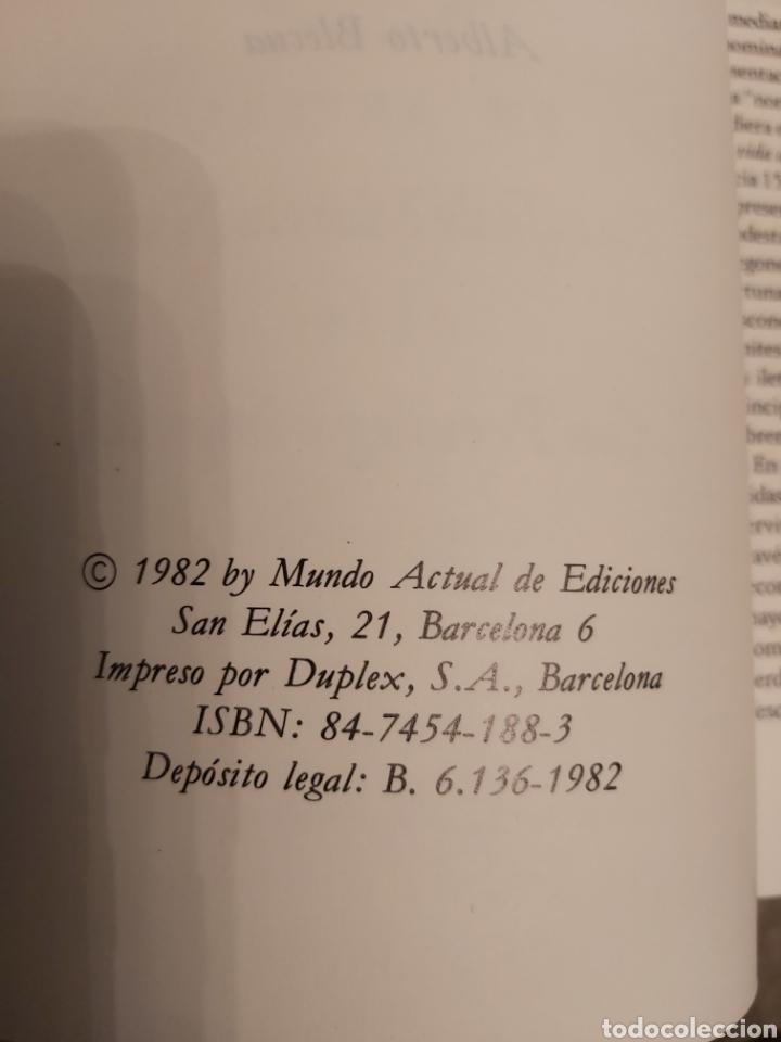 Libros de segunda mano: NOVELA PICARESCA ESPAÑOLA. ed 1982 - Foto 8 - 220693997