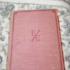 """Libros de segunda mano: LIBRO ANTIGUO """"EL DESTINO DE ELISA LYNCH"""". Lote 221419166"""