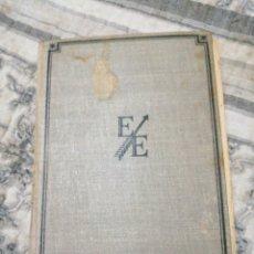 """Libros de segunda mano: LIBRO ANTIGUO """" MOULIN ROUGE"""". Lote 221424705"""
