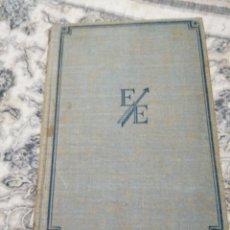 "Libros de segunda mano: LIBRO ANTIGUO ""PASIÓN INMORTAL"". Lote 221424927"