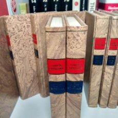 Libros de segunda mano: EL ESCÁNDALO - ALARCÓN - M. V. GOYANES - CLÁSICOS CASTELLANOS, 177/178 - ESPASA, 1973. Lote 221524226