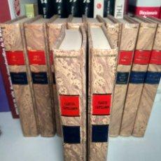 Libros de segunda mano: OBRAS - JUAN DE JÁUREGUI - INMACULADA FERRER DE ALBA - CLÁSICOS CASTELLANOS, 182/183 - ESPASA, 1973. Lote 221524737