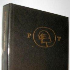 Libros de segunda mano: MARAT-SADE - PETER WEISS. Lote 221663036