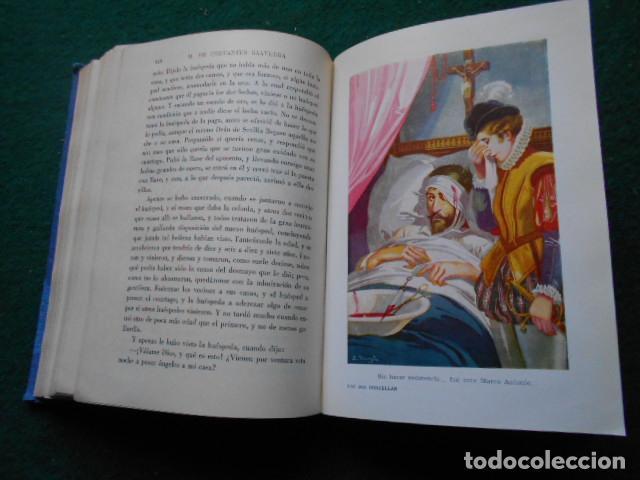 Libros de segunda mano: NOVELAS EJEMPLARES CERVANTES - Foto 3 - 222013392