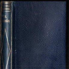 Libros de segunda mano: EL CORÁN (PLANETA, 1963) PLENA PIL CON ESTUCHE. Lote 222161333