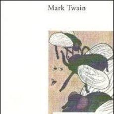 Libros de segunda mano: CARTAS DESDE LA TIERRA - MARK TWAIN - TRAMA - 2008 - RUSTICA - 111 PAGS. Lote 222272908