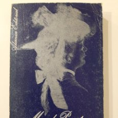 Libros de segunda mano: EN BUSCA DEL TIEMPO PERDIDO. 7. EL TIEMPO RECOBRADO. MARCEL PROUST. ALIANZA. 1970. Lote 222279621
