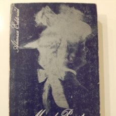 Libros de segunda mano: EN BUSCA DEL TIEMPO PERDIDO. 7. EL TIEMPO RECOBRADO. MARCEL PROUST. ALIANZA. 1969. Lote 222279676