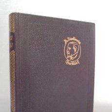 Libros de segunda mano: HENRYK SIENKIEWICZ. QUO VADIS?. EDITORIAL AGUILAR. 1954. VER FOTOGARFIAS ADJUNTAS. Lote 222354808