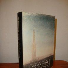 Libros de segunda mano: L'HEREU DE GORMENGHAST - MERVYN PEAKE - EDHASA, MOLT BON ESTAT, RAR. Lote 222374457