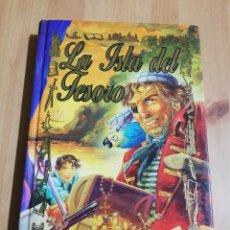 Libros de segunda mano: LA ISLA DEL TESORO (ROBERT L. STEVENSON). Lote 222386985