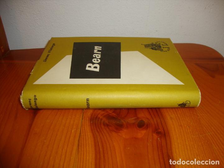 Libros de segunda mano: BEARN - LLORENÇ VILLALONGA - CLUB DELS NOVEL.LISTES, MOLT BON ESTAT, PRIMERA EDICIÓ: 1961 - Foto 2 - 222709378