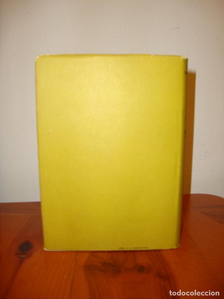 Libros de segunda mano: BEARN - LLORENÇ VILLALONGA - CLUB DELS NOVEL.LISTES, MOLT BON ESTAT, PRIMERA EDICIÓ: 1961 - Foto 3 - 222709378