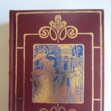 Livros em segunda mão: GRANDES GENIOS DE LA LITERATURA UNIVERSAL 80 EL PRINCIPE NICOLAS MAQUIAVELO 1984. Lote 223393585