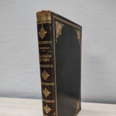 Libros de segunda mano: EN LA SOLEDAD DEL TIEMPO. DIONISIO RIDRUEJO. ARIEL. MONTANER Y SIMÓN. 1944. Lote 223632701