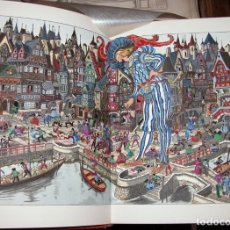 Libros de segunda mano: OEUVRES COMPLETES RABELAIS/GRADASSI. Lote 224078180