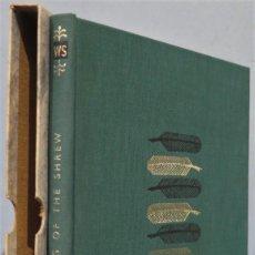 Libros de segunda mano: THE TAMING OF THE SHREW. SHAKESPEARE. FOLIO. Lote 224925857