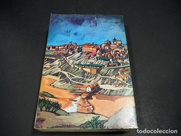 Libros de segunda mano: Benito Perez Galdós. Ángel de guerra. Editorial Hernando, S.A 1970 - Foto 4 - 225322375