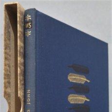 Libros de segunda mano: 1970.- KING JOHN. SHAKESPEARE. FOLIO. Lote 225725708
