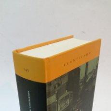 Libros de segunda mano: 2008 - CHESTERTON - LOS RELATOS DEL PADRE BROWN - ACANTILADO. Lote 253470830