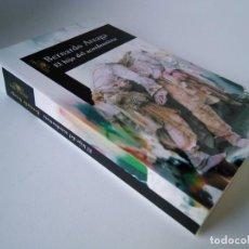 Libros de segunda mano: BERNARDO ATXAGA. EL HIJO DEL ACORDEONISTA. Lote 227098525