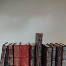 Libros de segunda mano: COLECCIÓN CRISOLIN 10 LIBROS. Lote 220431166